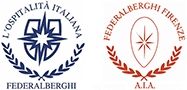 Firenze FederAlberghi Logo